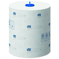 Tork Matic Soft Hand Towel Roll H1 Advanced 2ply 150m