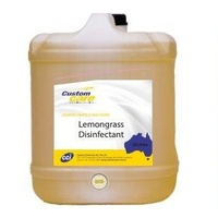 Lemongrass Disinfectant 20L