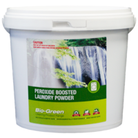Bio-Green Peroxide Boosted Laundry Powder 20kg