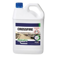 Crossfire Heavy Duty Cleaner/Degreaser 5L