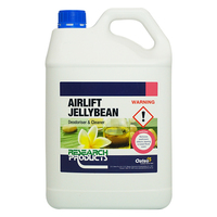 Airlift Jellybean Deodoriser & Cleaner 5L