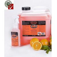 Orange Squirt All-Purpose Cleaner 15L