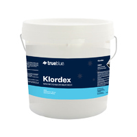 True Blue Klordex Dishwashing Powder 10kg