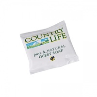 Country Life Soap Wrapped 15gm 500/ctn
