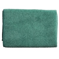 Oates All-Purpose Microfibre Cloth Green
