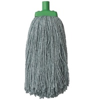 Duraclean Mop Head Green 400g