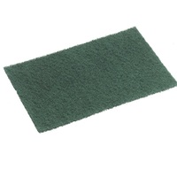 Oates Duraclean Scour Pad Heavy Duty 23 x 15cm 10pack