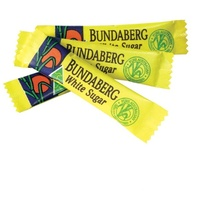 Bundaberg Sugar Sticks 2000/ctn