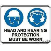 Head & Hearing Protect