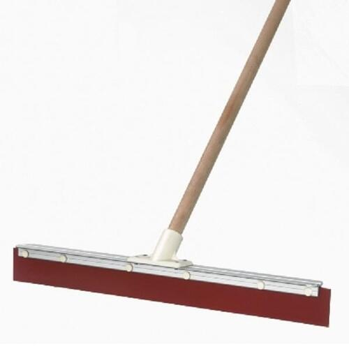 Oates 600mm Aluminium Floor Squeegee with Handle