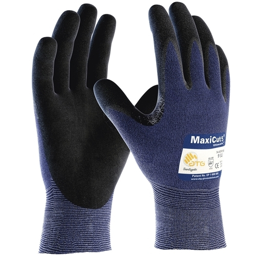 Maxicut Ultra Gloves Large